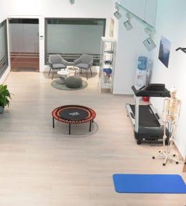 אסטריקס פיזיותרפיה רעננה - קליניקה לטיפול בכאב ושיקום ספורטאים