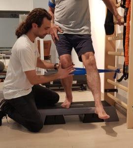 תרגילים לשחיקת סחוס בברך - אסטריקס פיזיותרפיה