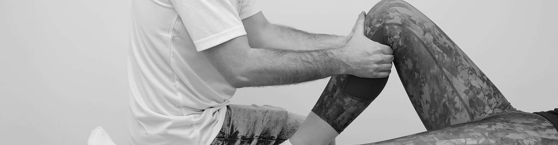 כאבי ברכיים - שחיקת סחוס בברך - קרע במיניסקוס בברך