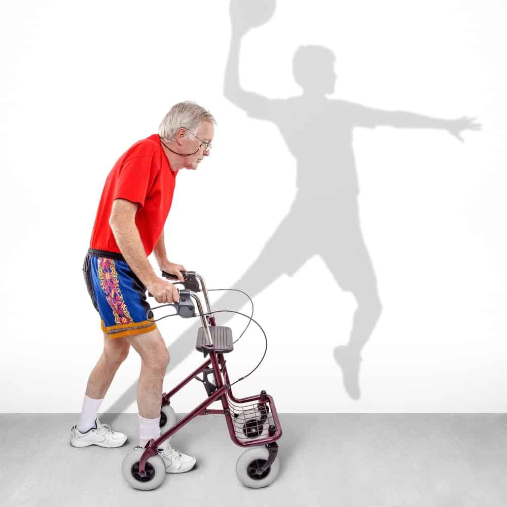 שיקום הליכה אסטריקס פיזיותרפיה