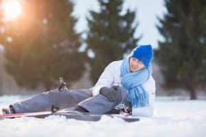 קרע ברצועה הצולבת הקדמית סקי - אסטריקס פיזיותרפיה